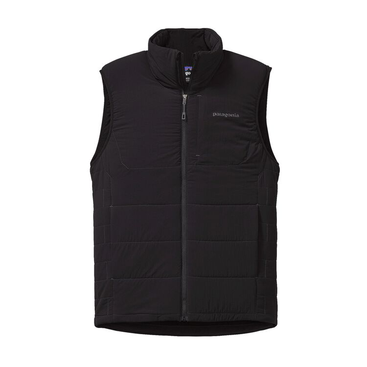 M'S NANO-AIR VEST, Black (BLK)