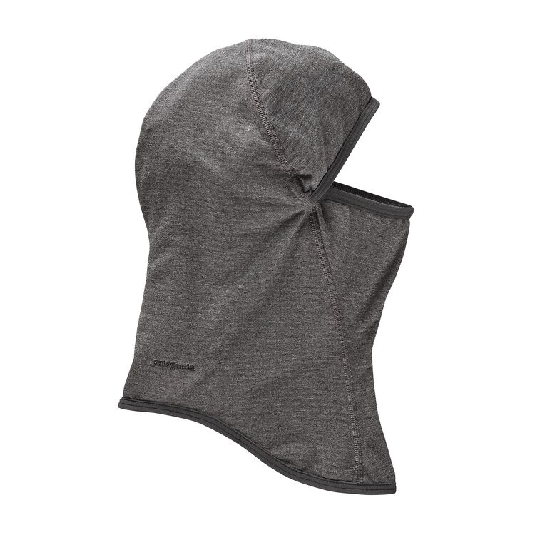 CAP TW BALACLAVA, Forge Grey - Feather Grey X-Dye (FGX)