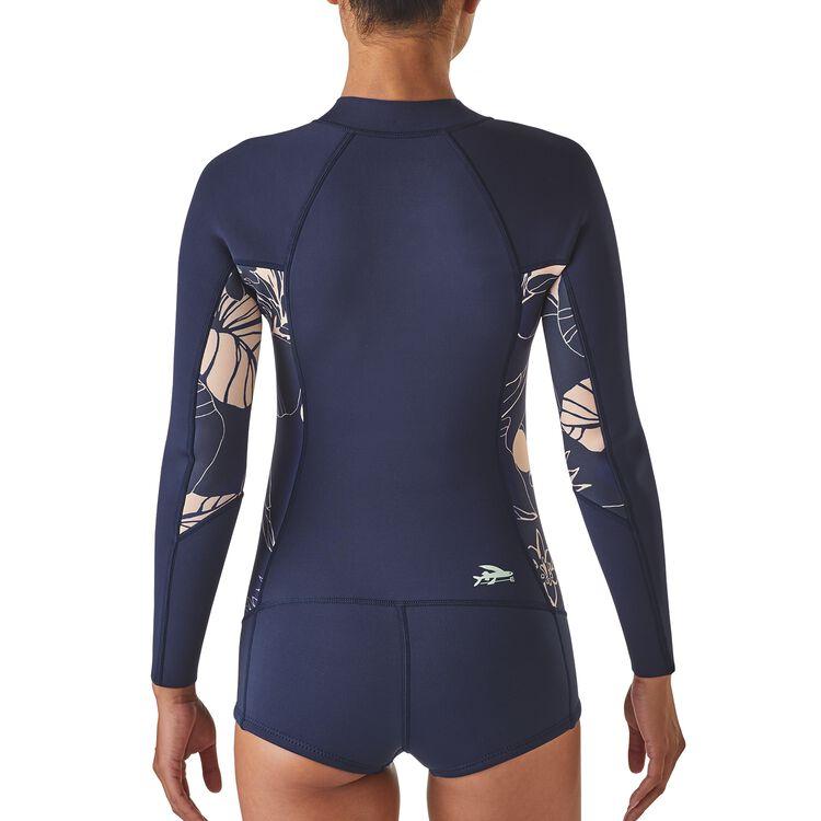 W's R1® Lite Yulex™ Long-Sleeved Spring Jane,