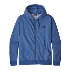 M's P-6 Label Lightweight Full-Zip Hoody, Superior Blue (SPRB)