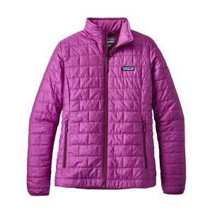 W's Nano Puff® Jacket, Ikat Purple (IKP)