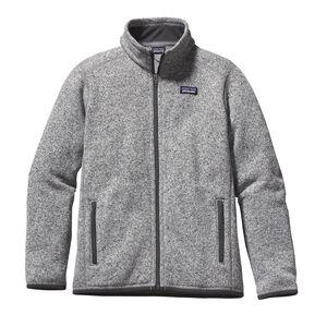 ボーイズ・ベター・セーター・ジャケット, Stonewash (STH)