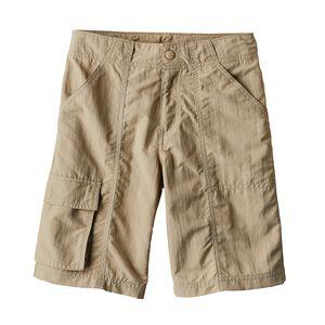 """Boys' Baggies™ Cargo Shorts - 9"""", El Cap Khaki (ELKH)"""