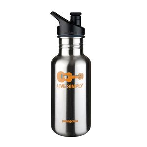 Klean Kanteen Classic Live Simply, none (none-000)