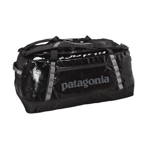 BLACK HOLE DUFFEL 90L, Black (BLK)