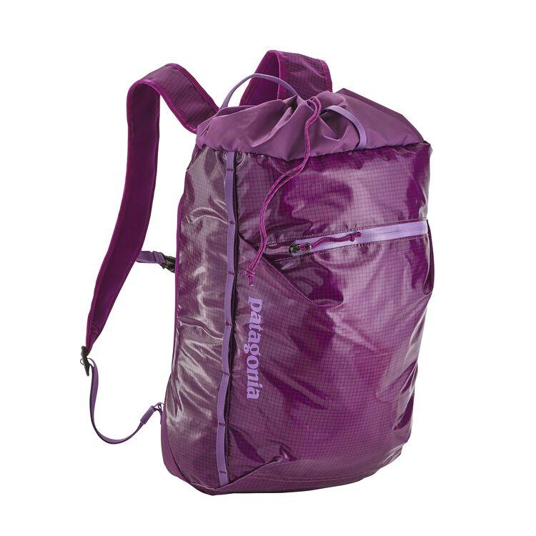 ライトウェイト・ブラックホール・シンチ・パック 20L, Ikat Purple (IKP)