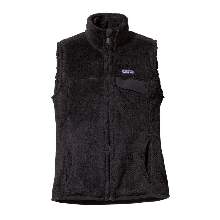 W'S RE-TOOL VEST, Black (BLK)
