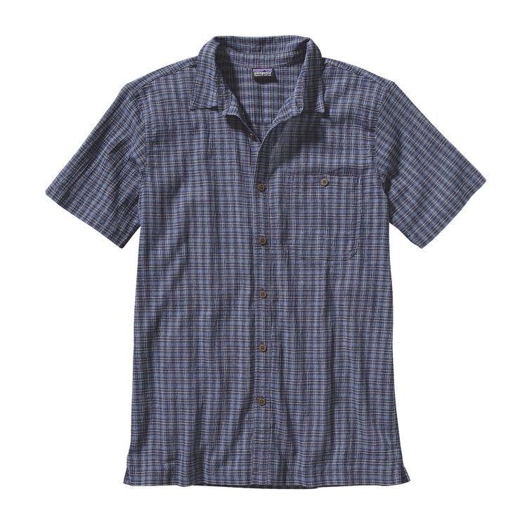 メンズ・A/Cシャツ, Bulito: Classic Navy (BLCN-585)