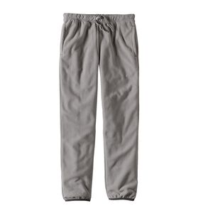 Boys' Micro D™ Snap-T® Bottoms, Feather Grey (FEA)