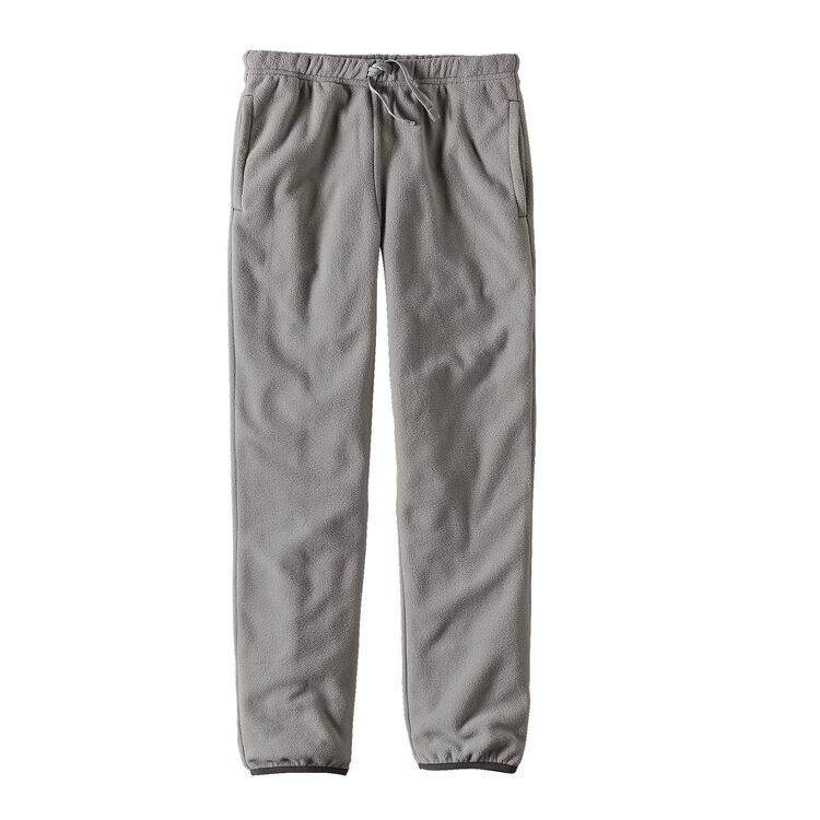 BOYS' MICRO D SNAP-T BOTTOMS, Feather Grey (FEA)