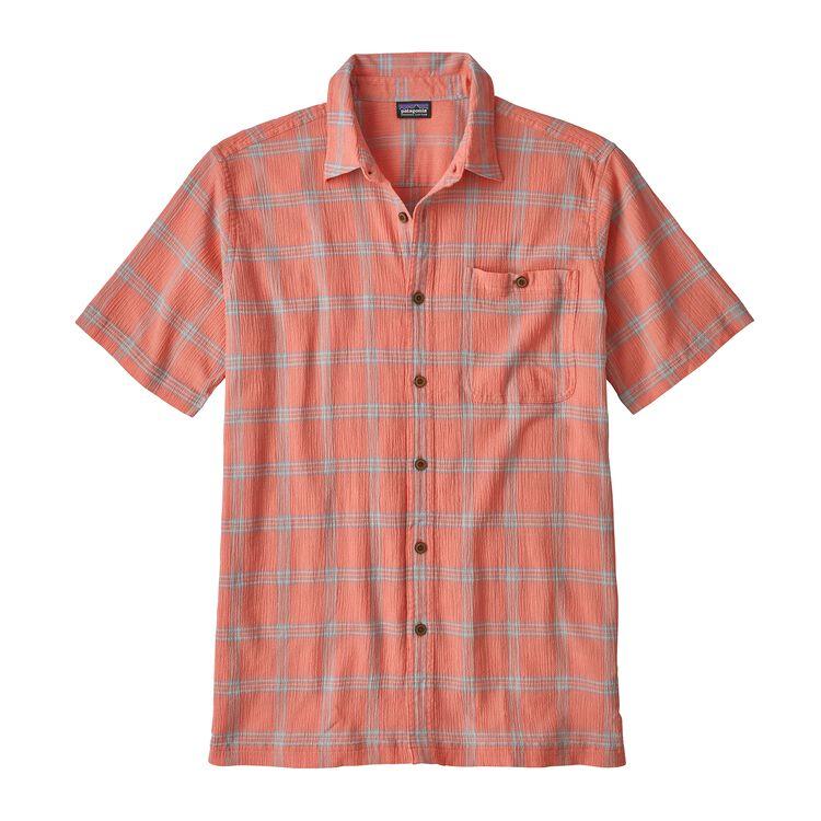 メンズ・A/Cシャツ, Maker Small: Peak Pink (MAPP)