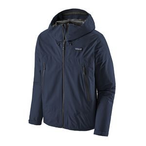 M's Cloud Ridge Jacket, Navy Blue (NVYB)