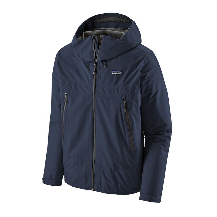 M'S CLOUD RIDGE JKT, Navy Blue (NVYB)