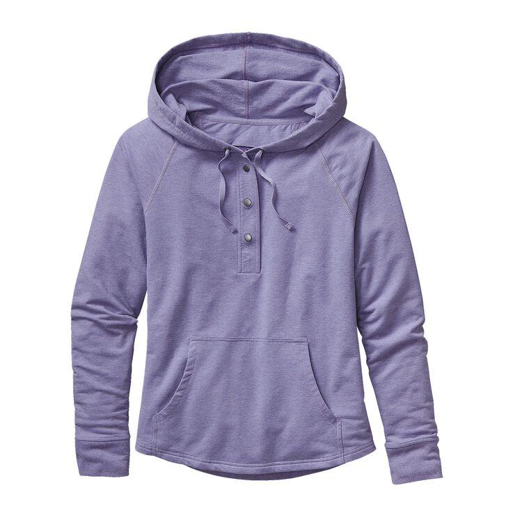 W'S AHNYA P/O, Violet Blue (VLTB)