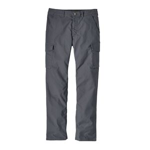 M's Granite Park Pants - Regular, Forge Grey (FGE)
