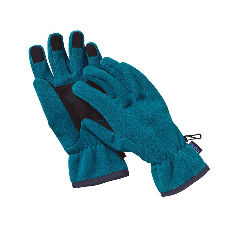 SYNCH GLOVES, Underwater Blue (UWTB)