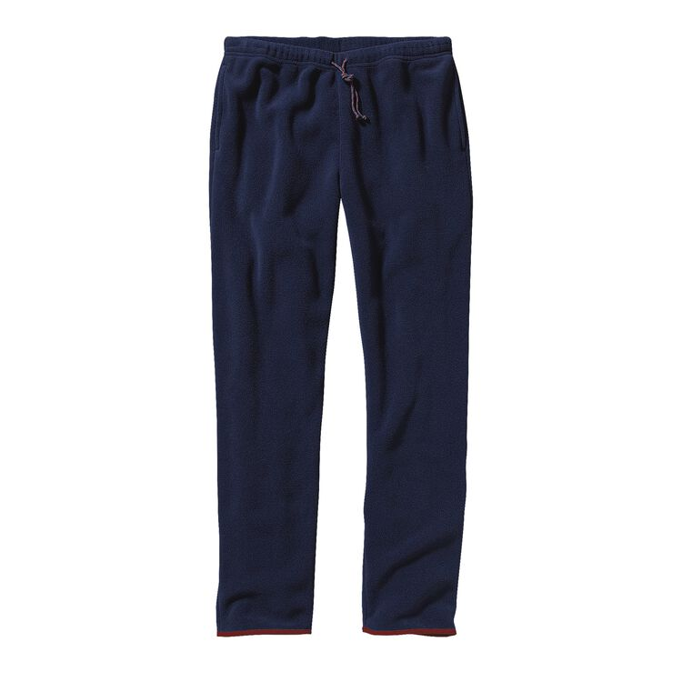 M'S SYNCH SNAP-T PANTS, Navy Blue w/Raspen Red (NBRA)