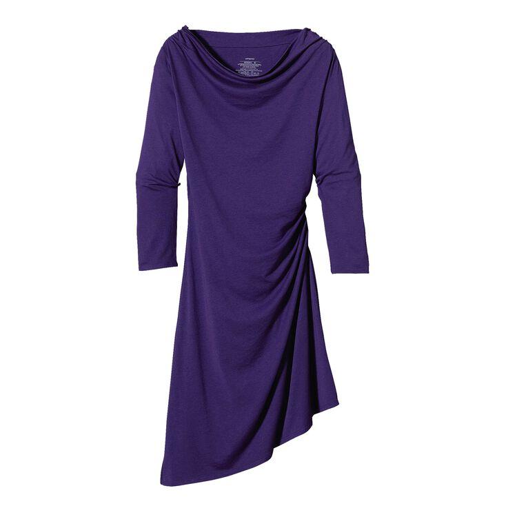 ウィメンズ・シーブレイクス・ドレス, Blue Butterfly (BTY-352)