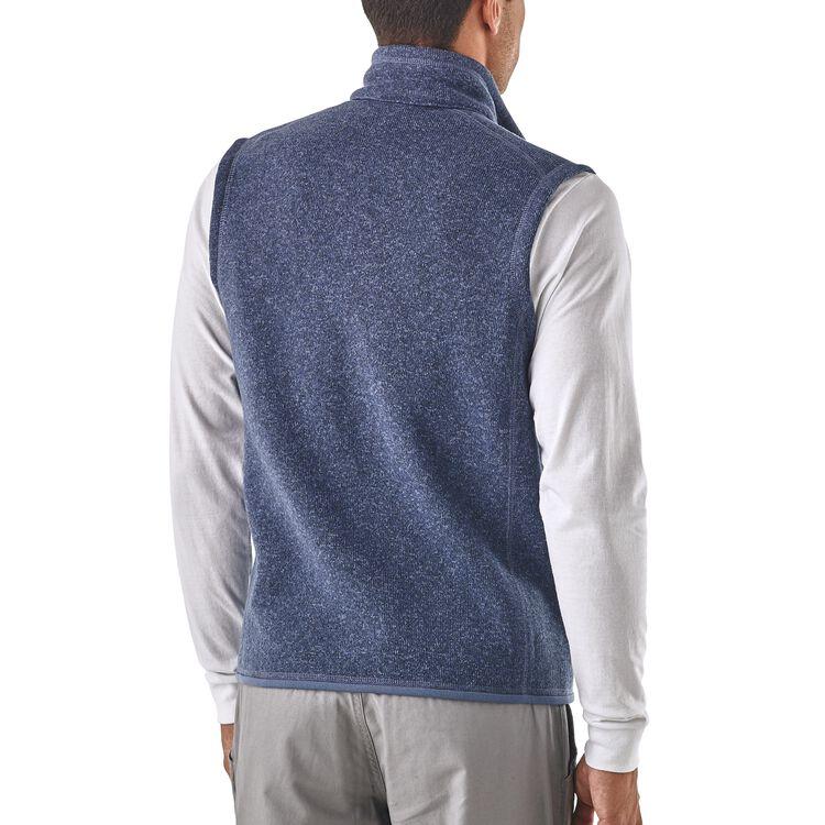 M's Better Sweater™ Fleece Vest,