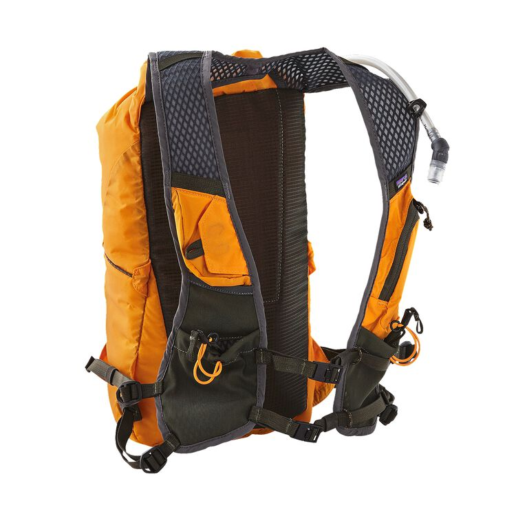 FORE RUNNER VEST 10L, Sporty Orange (SPTO)