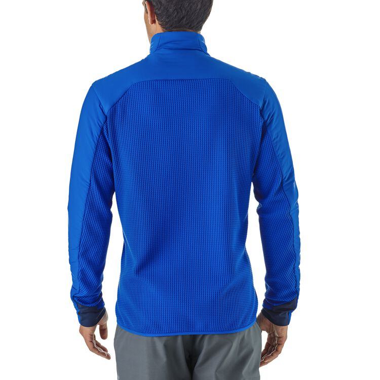 M's Nano-Air® Light Hybrid Jacket,