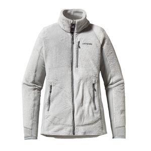 ウィメンズ・R2ジャケット, Tailored Grey (TGY)