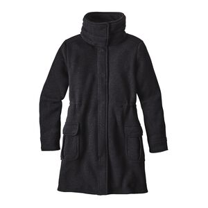 W's Better Sweater™ Coat, Black (BLK)