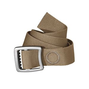 Tech Web Belt, Mojave Khaki (MJVK)