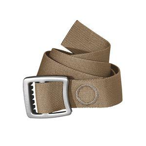 Tech Web Belt, Mojave Khaki (MJVK)