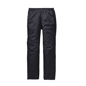 W'S TORRENTSHELL PANTS, Black (BLK)