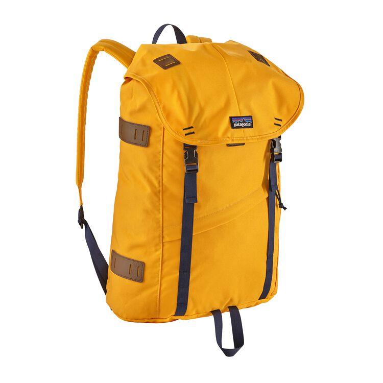 ARBOR PACK 26L, Rugby Yellow (RGBY)