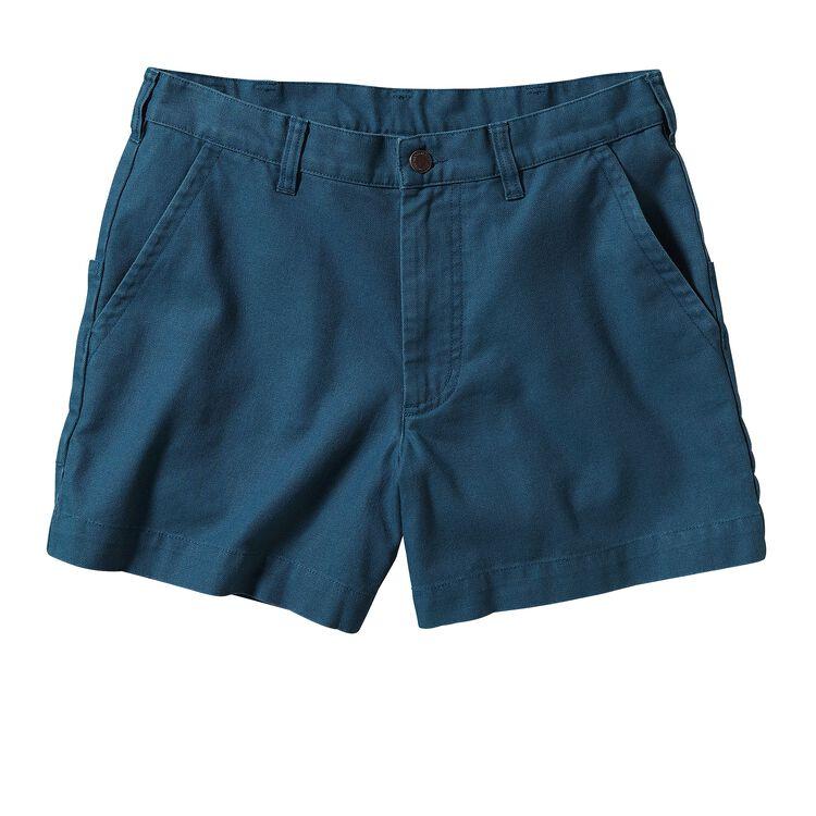 メンズ・スタンドアップ・ショーツ(股下13cm), Bay Blue (BYBU)