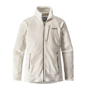 W's R2® Fleece Jacket, Birch White (BCW)