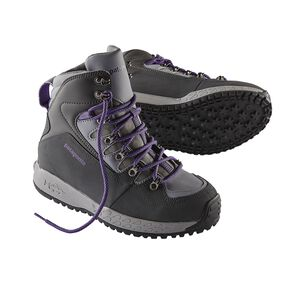 W's Ultralight Wading Boots - Sticky, Forge Grey (FGE)
