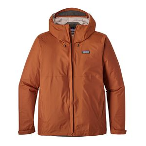 M's Torrentshell Jacket, Copper Ore (CPOR)