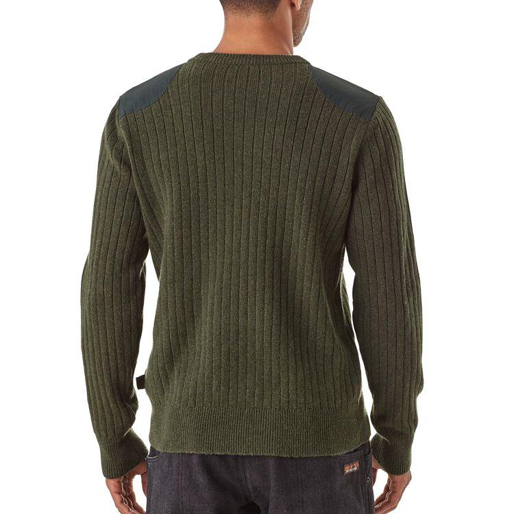 M's Fog Cutter Sweater,