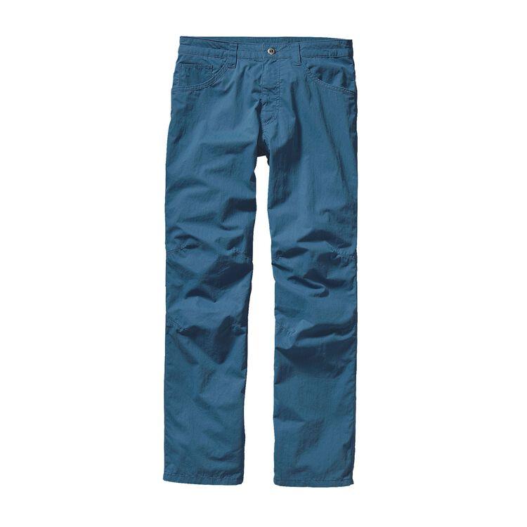 M'S TENPENNY PANTS - REG, Glass Blue (GLSB)