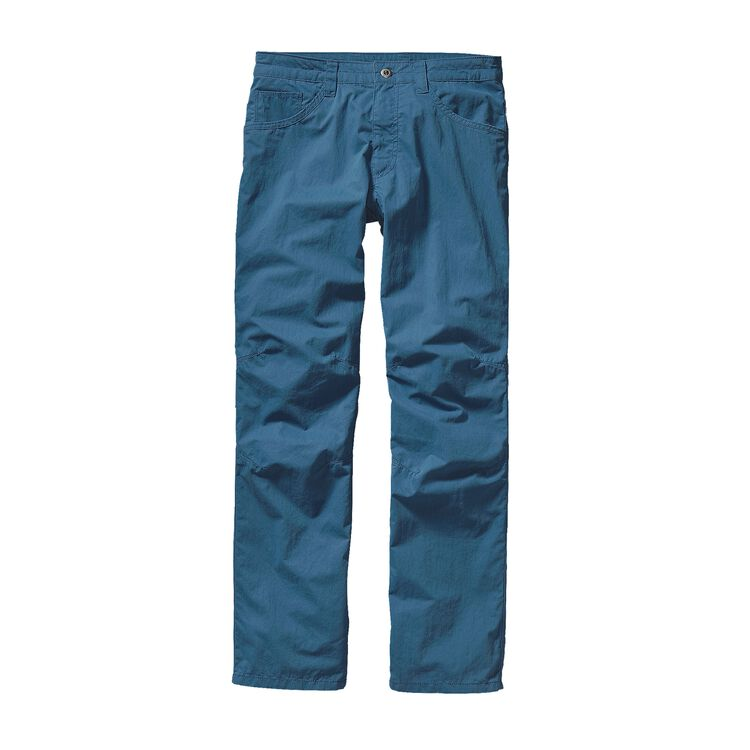 M'S TENPENNY PANTS - LONG, Glass Blue (GLSB)