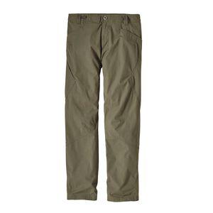 M's Venga Rock Pants, Industrial Green (INDG)
