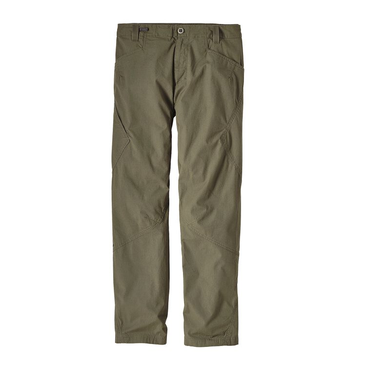 M'S VENGA ROCK PANTS, Industrial Green (INDG)