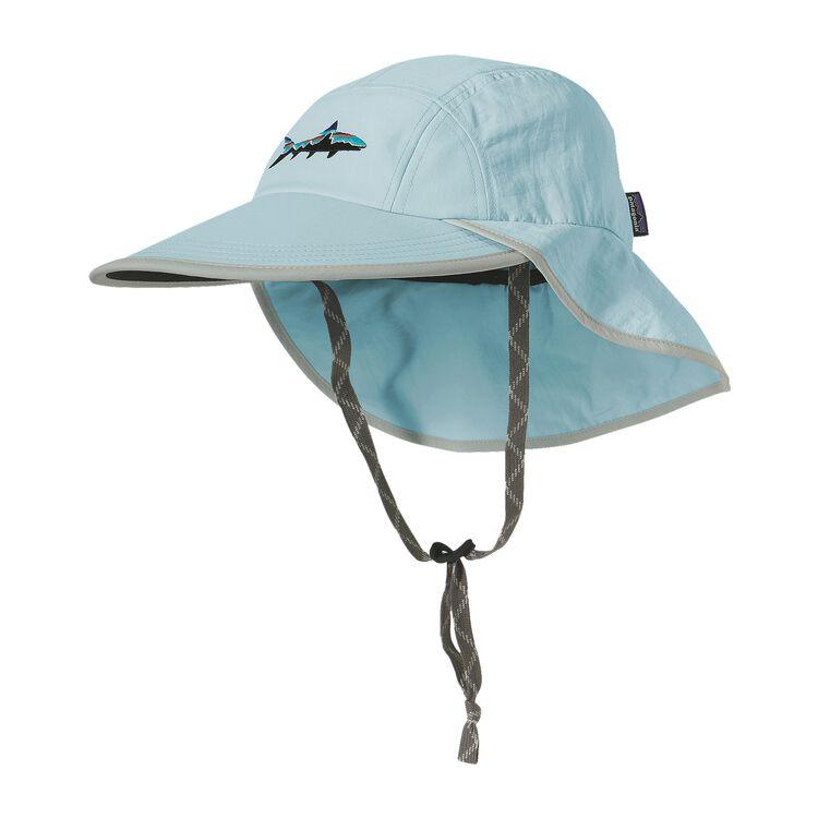 SPOONBILL CAP, Tubular Blue (TUBL)