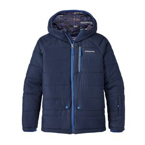 Boys' Aspen Grove Jacket, Navy Blue (NVYB)