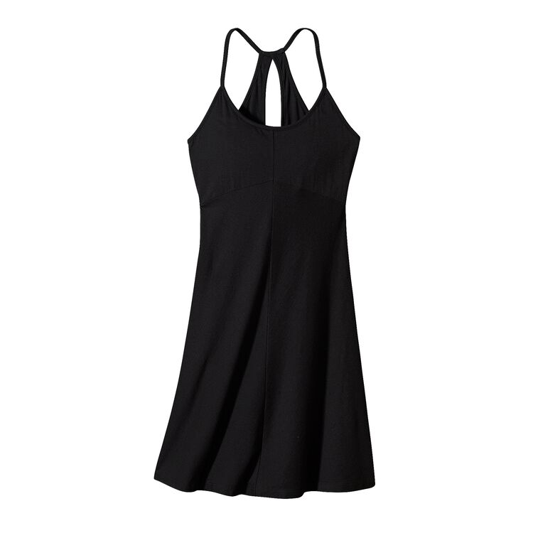 ウィメンズ・スプライト・ドレス, Black (BLK-155)