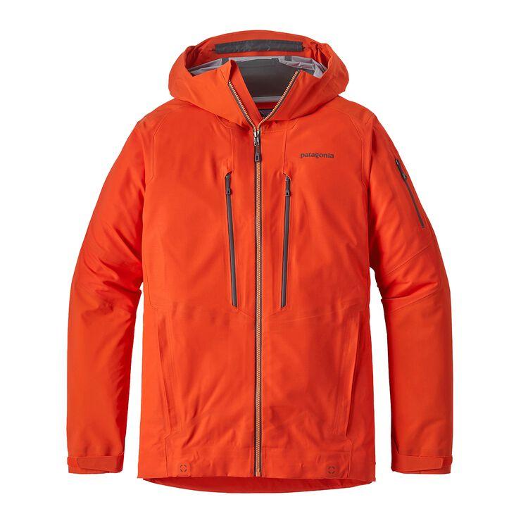 メンズ・リコネッサンス・ジャケット, Cusco Orange (CUSO)