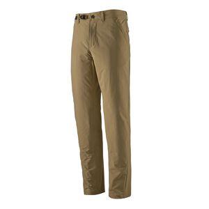 M's Stonycroft Pants - Short, Mojave Khaki (MJVK)