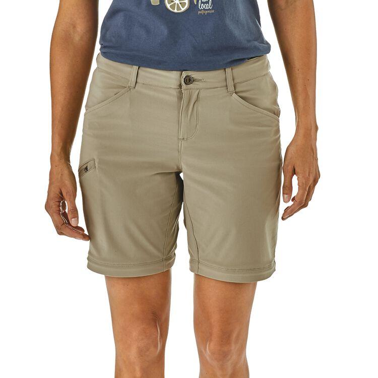 W's Quandary Convertible Pants - Regular,