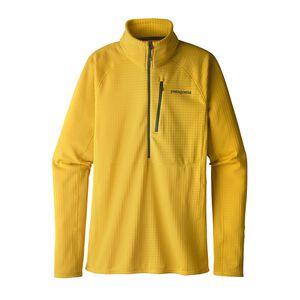 メンズ・R1プルオーバー, Chromatic Yellow (CYL)