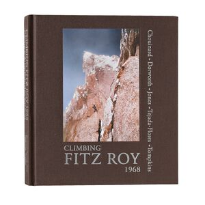 『Climbing Fitz Roy, 1968』イヴォン・シュイナード他著/日本語版, Multi-Color (ZOO)