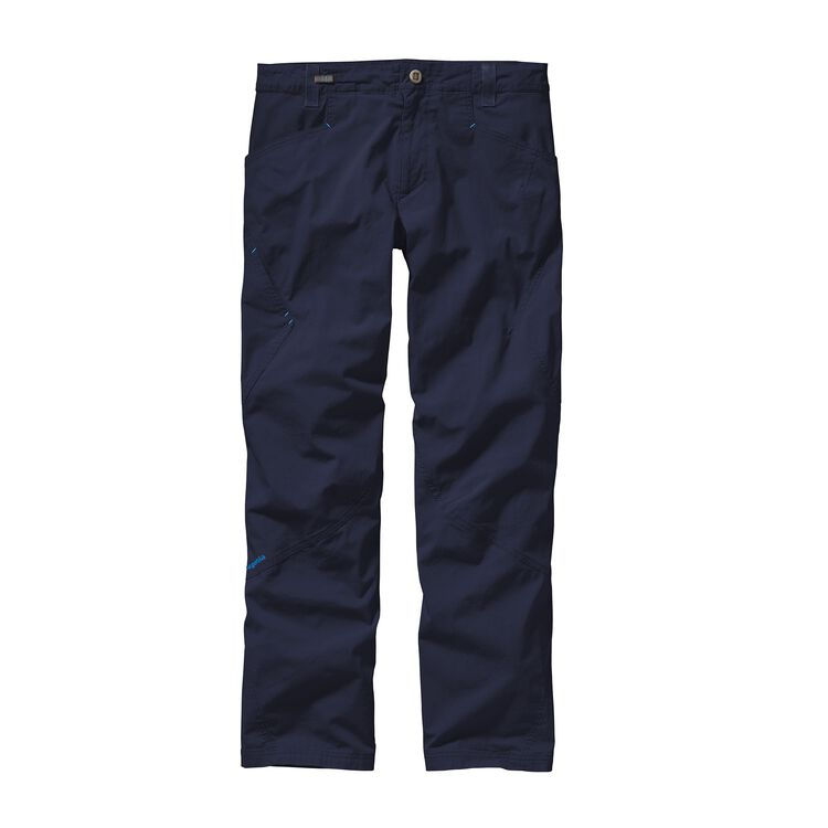 M'S VENGA ROCK PANTS, Navy Blue (NVYB)