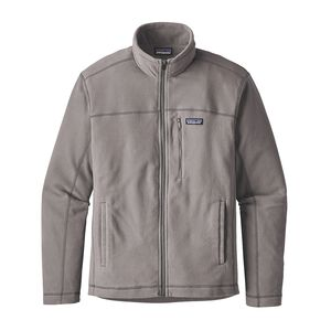 M's Micro D™ Jacket, Feather Grey (FEA)